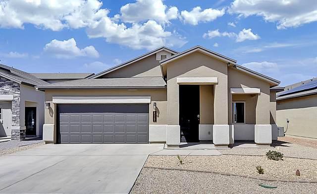 2113 Blue Valley Avenue, Socorro, TX 79927 (MLS #842755) :: Preferred Closing Specialists