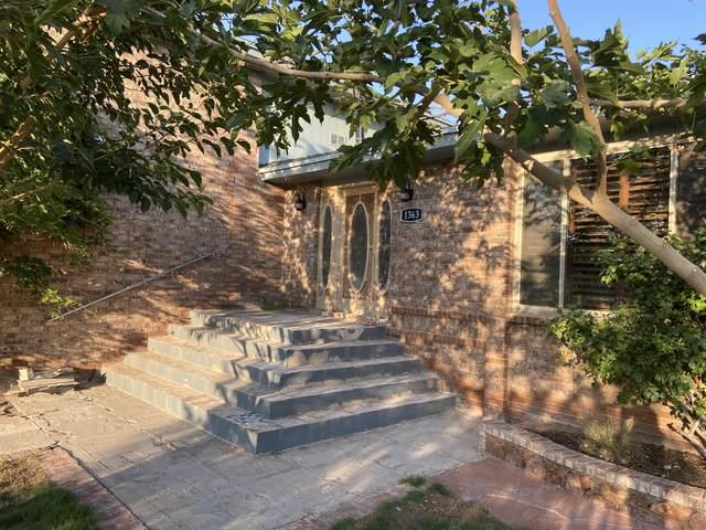 1363 Vista Granada Drive, El Paso, TX 79936 (MLS #846764) :: Jackie Stevens Real Estate Group