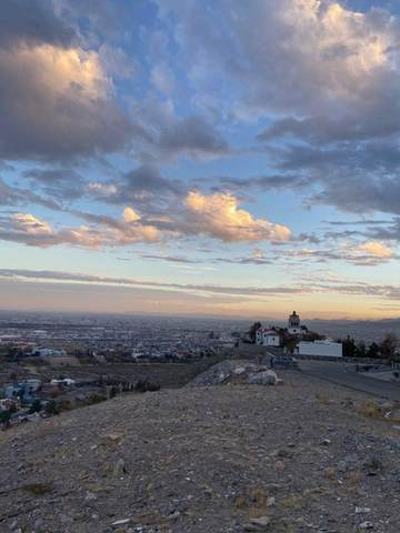 14 Lone Crest Drive, El Paso, TX 79902 (MLS #848110) :: Preferred Closing Specialists