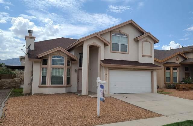 11021 Acoma Street, El Paso, TX 79934 (MLS #848609) :: The Matt Rice Group