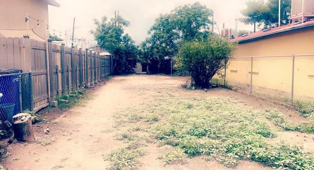 1003 Hills Street, El Paso, TX 79901 (MLS #850857) :: Jackie Stevens Real Estate Group