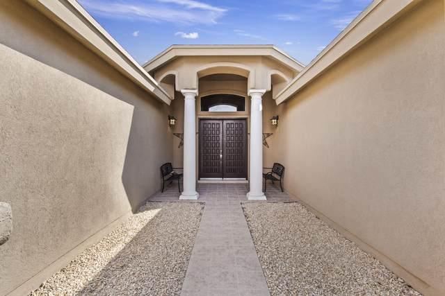 12208 Bradbury Drive, El Paso, TX 79928 (MLS #851511) :: Jackie Stevens Real Estate Group