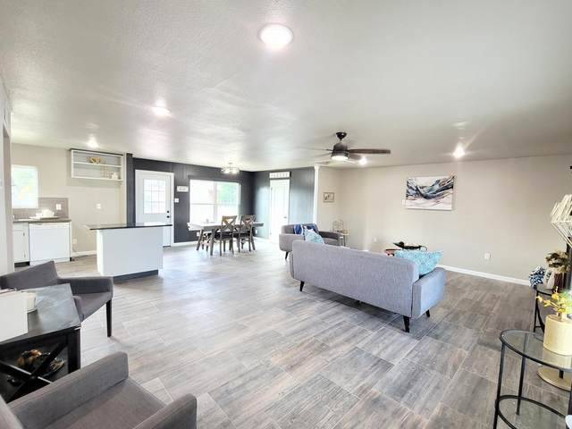 419 St Mary's Drive, El Paso, TX 79907 (MLS #852254) :: Red Yucca Group