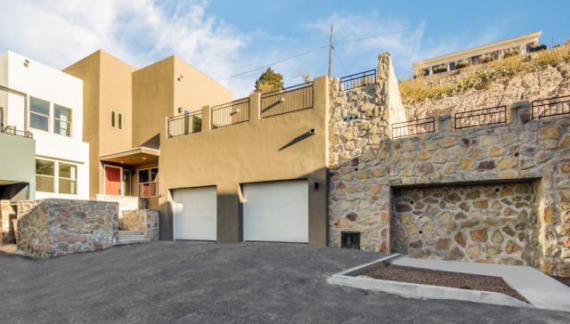 4004 Camelot Heights Drive D, El Paso, TX 79912 (MLS #744052) :: Preferred Closing Specialists