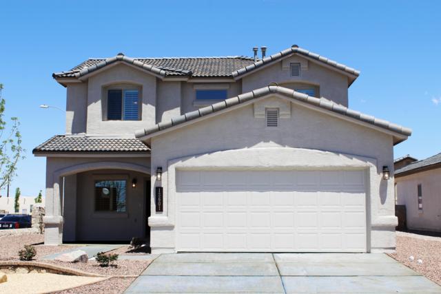 13601 Beobridge Avenue, El Paso, TX 79928 (MLS #754799) :: Preferred Closing Specialists