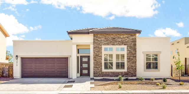 3012 Lookout Point Place, El Paso, TX 79938 (MLS #756792) :: The Purple House Real Estate Group