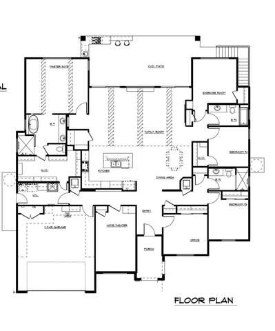 5516 Valley Laurel Street, El Paso, TX 79932 (MLS #814158) :: Jackie Stevens Real Estate Group