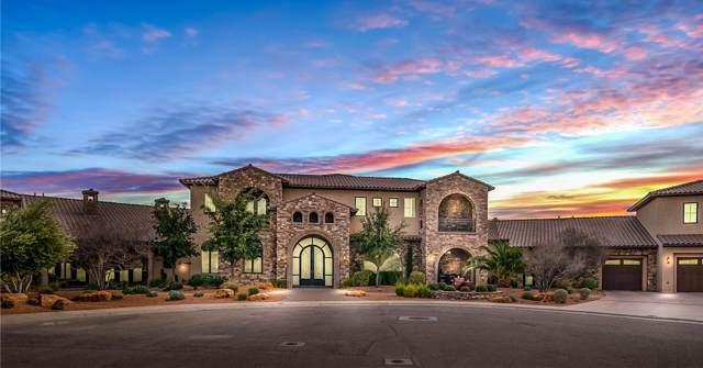 12339 Chianti Drive, El Paso, TX 79928 (MLS #821097) :: The Purple House Real Estate Group