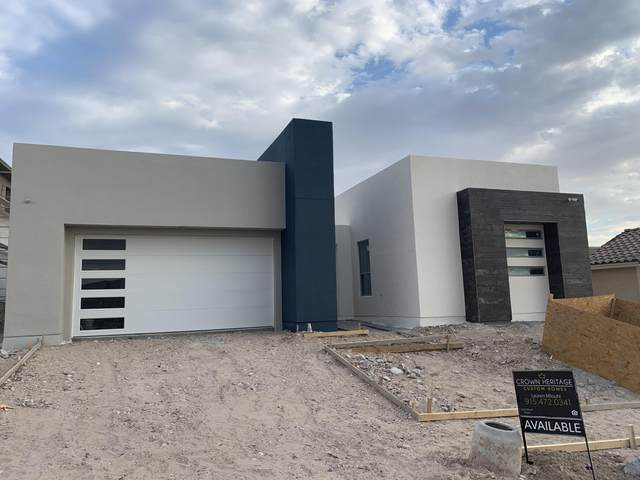 7438 Wooden Nickel Drive, El Paso, TX 79911 (MLS #830868) :: Mario Ayala Real Estate Group
