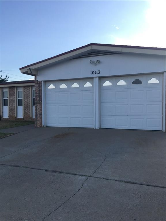 10113 Glen Arbor Street, El Paso, TX 79924 (MLS #803338) :: Jackie Stevens Real Estate Group