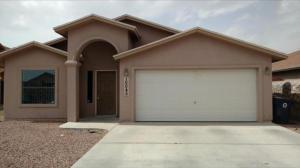 10045 Paloma Drive, El Paso, TX 79924 (MLS #805447) :: Jackie Stevens Real Estate Group