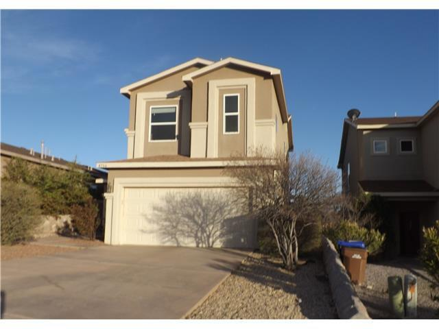 4716 Rimrock Drive, Las Cruces, NM 88012 (MLS #806408) :: The Purple House Real Estate Group