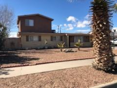 4573 Skyark Way, El Paso, TX 79922 (MLS #806719) :: The Matt Rice Group