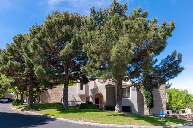 5947 Mira Hermosa Drive, El Paso, TX 79912 (MLS #808181) :: Preferred Closing Specialists