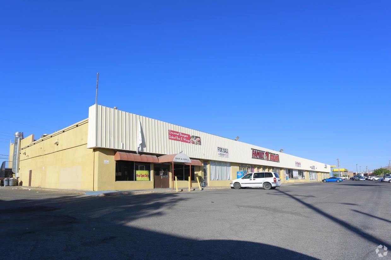 5012-5016 Alameda Avenue - Photo 1