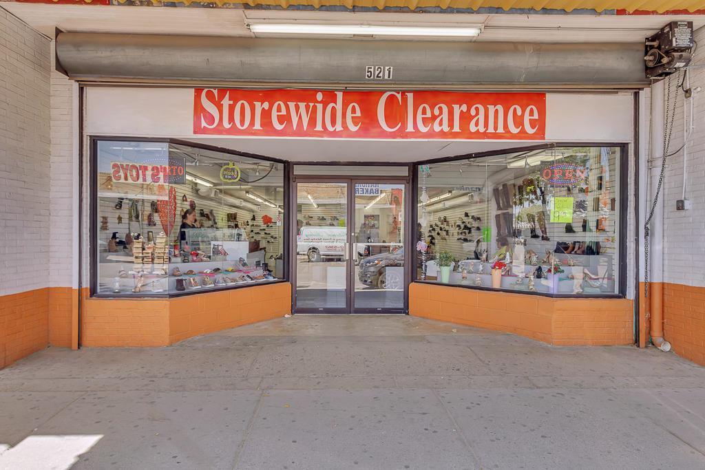 521 Stanton Street - Photo 1
