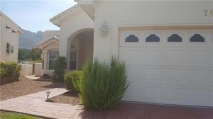766 Via Cipro Street, El Paso, TX 79912 (MLS #808888) :: Preferred Closing Specialists