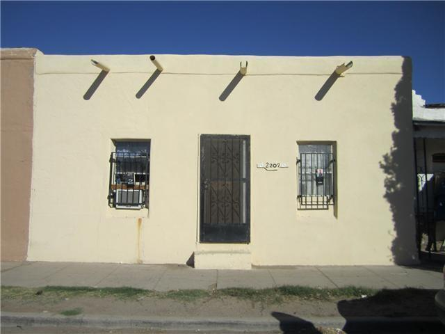2207 Magoffin Avenue, El Paso, TX 79901 (MLS #809459) :: Preferred Closing Specialists
