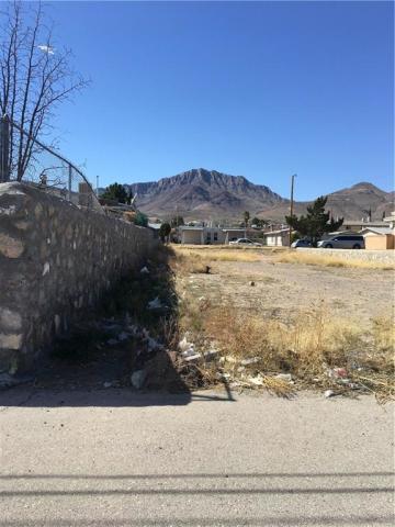 8820 Norton Street, El Paso, TX 79904 (MLS #809556) :: The Matt Rice Group