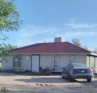 13350 Guitar Dr. Drive, San Elizario, TX 79849 (MLS #810964) :: Preferred Closing Specialists