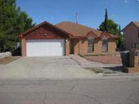 608 Woodcrest Lane, El Paso, TX 79912 (MLS #812234) :: Jackie Stevens Real Estate Group