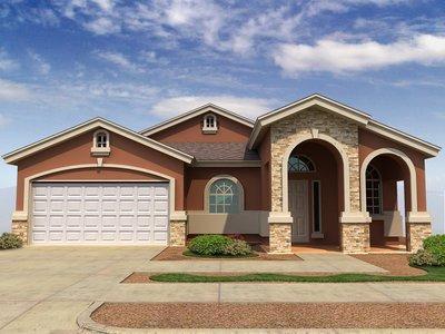 13912 Flora Vista Avenue, Horizon City, TX 79928 (MLS #812371) :: Jackie Stevens Real Estate Group