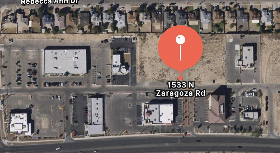 1533 Zaragoza Road - Photo 1