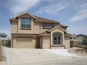 12429 Paseo De Vida Court, El Paso, TX 79928 (MLS #815819) :: The Purple House Real Estate Group