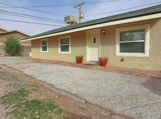 408 Sycamore Way, El Paso, TX 79915 (MLS #816689) :: Preferred Closing Specialists
