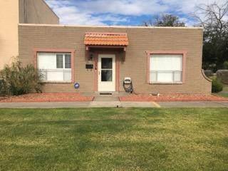 256 Maricopa Drive, El Paso, TX 79912 (MLS #817078) :: Preferred Closing Specialists