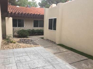 809 Lakeway Drive, El Paso, TX 79932 (MLS #817238) :: Preferred Closing Specialists