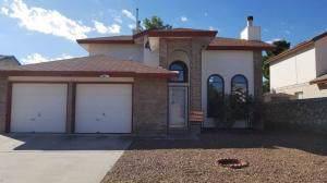 4756 Loma De Plata Drive, El Paso, TX 79934 (MLS #817288) :: Preferred Closing Specialists