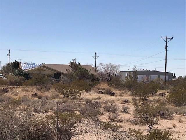 0 Debra Kaye Drive, El Paso, TX 79938 (MLS #817334) :: Preferred Closing Specialists