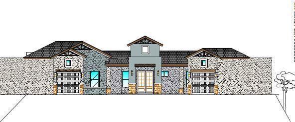7373 Wooden Nickel Drive, El Paso, TX 79911 (MLS #817382) :: Jackie Stevens Real Estate Group