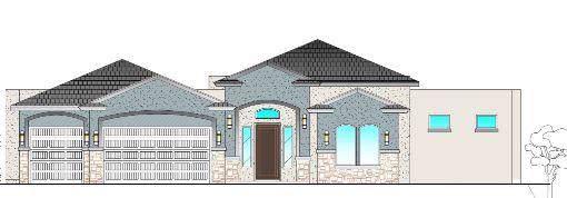 7377 Wooden Nickel Drive, El Paso, TX 79911 (MLS #817386) :: Jackie Stevens Real Estate Group