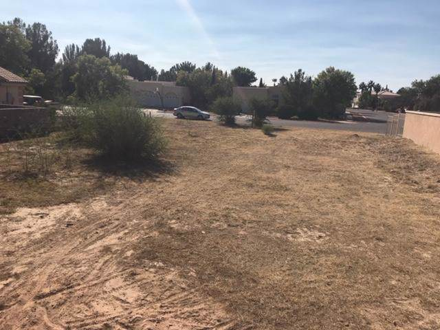 4520 Lazy Willow Drive, El Paso, TX 79922 (MLS #817807) :: The Matt Rice Group