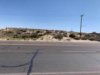 0 E Horizon Boulevard, Horizon City, TX 79928 (MLS #818277) :: Preferred Closing Specialists
