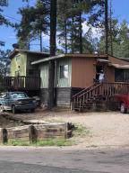 219 Juniper Road, Ruidoso, NM 88345 (MLS #818327) :: Jackie Stevens Real Estate Group brokered by eXp Realty