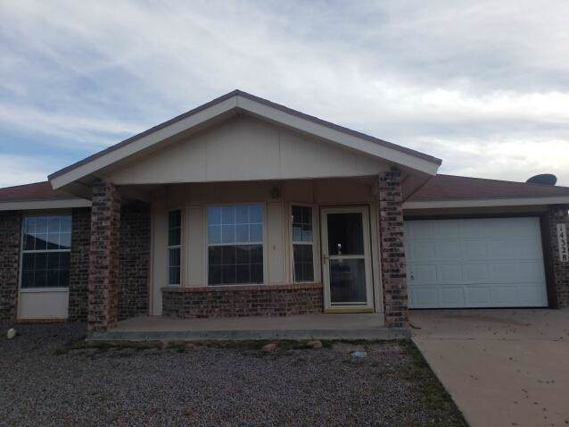14328 Deseirto Lindo, Horizon City, TX 79928 (MLS #818775) :: Preferred Closing Specialists
