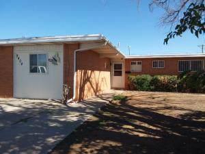 9404 Beals Drive, El Paso, TX 79924 (MLS #819676) :: Preferred Closing Specialists