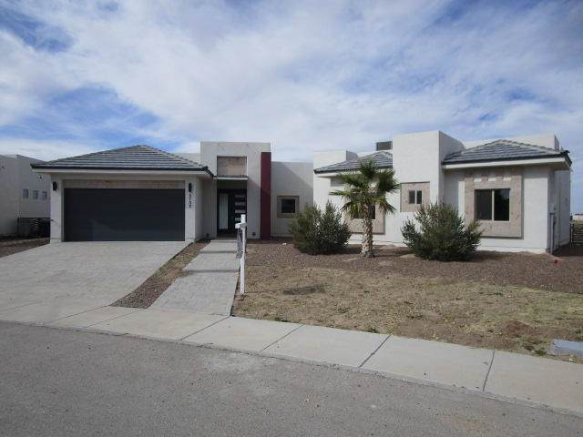 5733 Valley Lilac Lane, El Paso, TX 79932 (MLS #819801) :: The Purple House Real Estate Group
