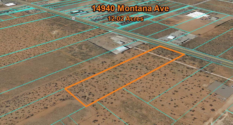 14980 Montana Avenue - Photo 1