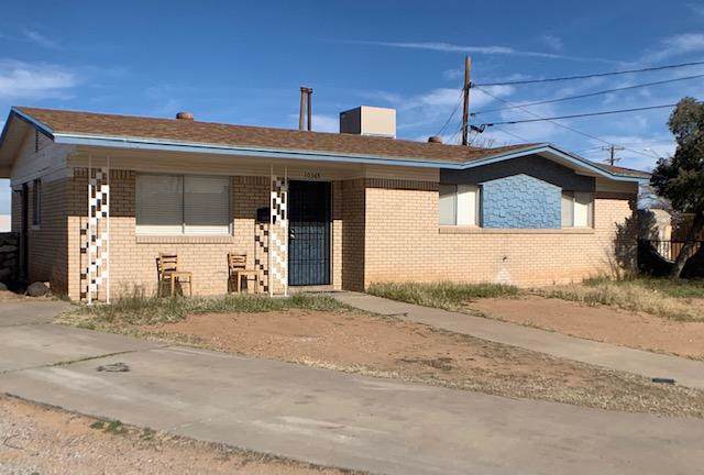 10365 Woodberry Court, El Paso, TX 79924 (MLS #820238) :: Preferred Closing Specialists