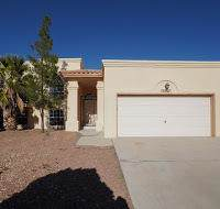 7367 Luz De Lumbre Avenue, El Paso, TX 79912 (MLS #820278) :: Preferred Closing Specialists