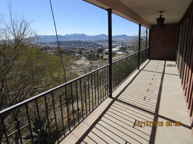 4800 N Stanton #191, El Paso, TX 79902 (MLS #821135) :: Preferred Closing Specialists