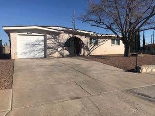 10400 Sigma Street, El Paso, TX 79924 (MLS #821726) :: Preferred Closing Specialists