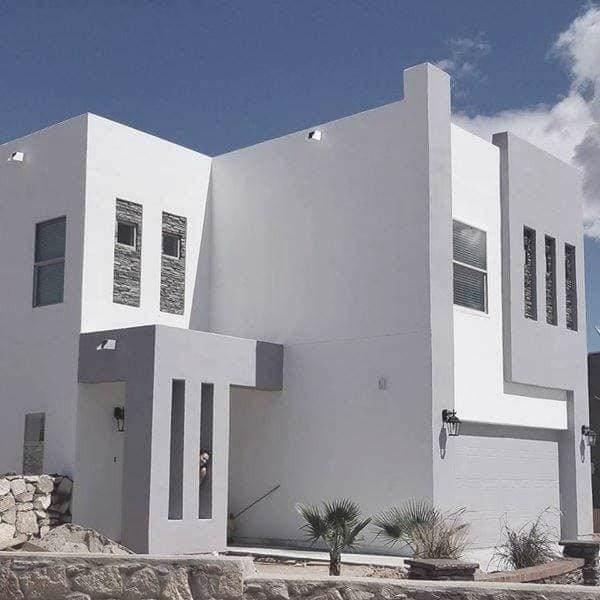 13800 Villa Vista Avenue, El Paso, TX 79928 (MLS #821999) :: The Matt Rice Group