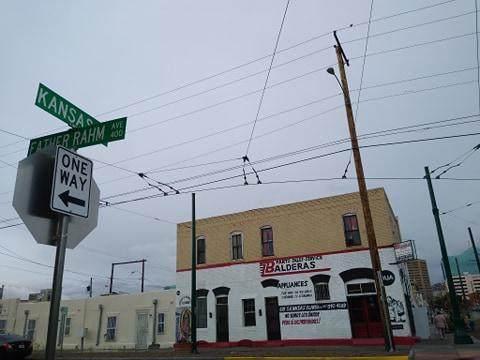 619 Kansas Street - Photo 1