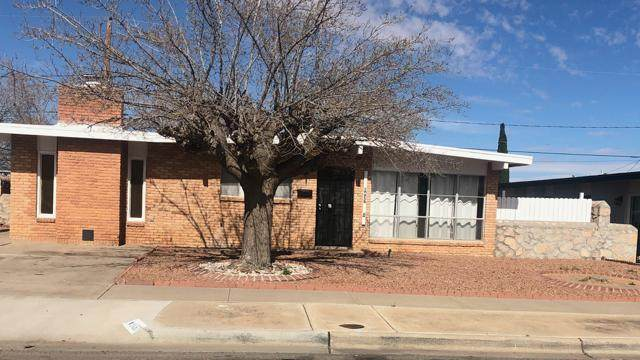 5437 Ketchikan Street, El Paso, TX 79924 (MLS #824186) :: Preferred Closing Specialists