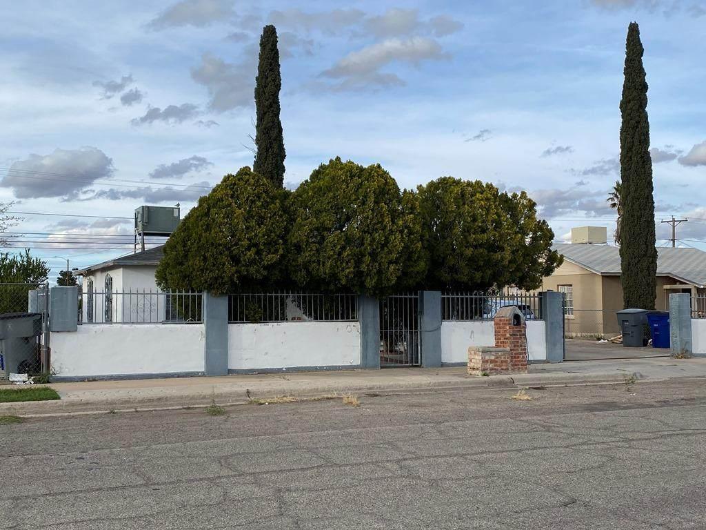4735 Sierra Vista Drive - Photo 1